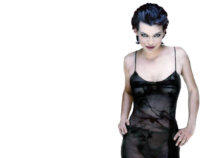 Milla Jovovich PNG Free Download PNG Clip art