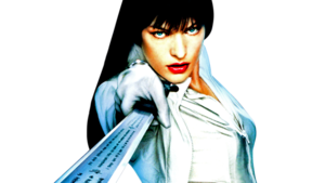 Milla Jovovich PNG HD PNG images