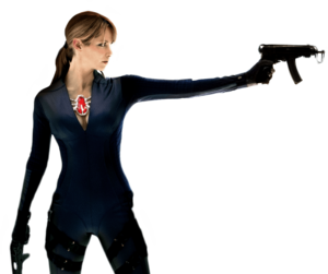 Milla Jovovich PNG Photo PNG Clip art