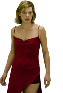 Milla Jovovich PNG Photos PNG images