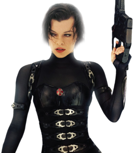 Milla Jovovich PNG Picture PNG Clip art