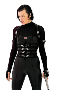 Milla Jovovich PNG Transparent PNG clipart