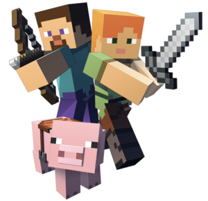 Minecraft PNG Image PNG Clip art