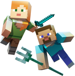 Minecraft PNG Photo PNG Clip art