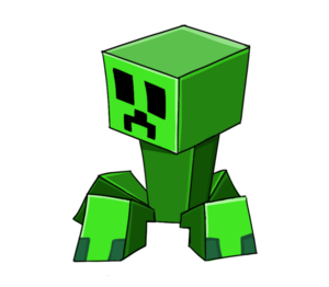 Minecraft Transparent PNG PNG Clip art