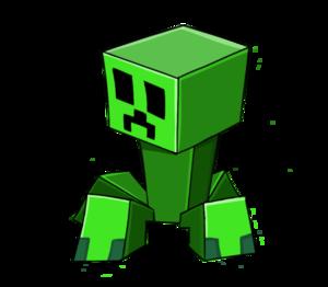 Minecraft Transparent PNG PNG Clip art