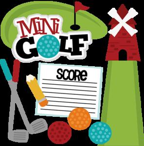 Mini Golf PNG Image PNG Clip art