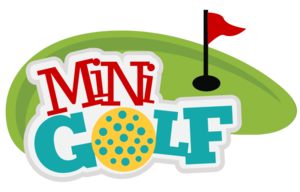 Mini Golf Transparent Background PNG Clip art