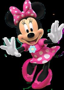 Minnie Mouse PNG Transparent PNG Clip art