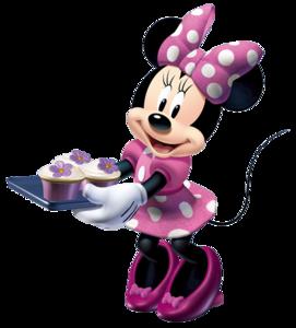 Minnie Mouse Transparent PNG PNG Clip art