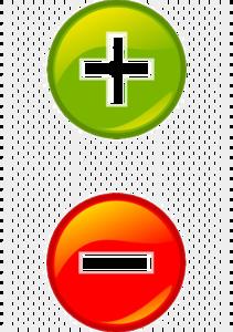 Minus-Plus PNG Clipart PNG Clip art