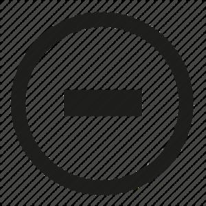 Minus PNG Transparent Image PNG Clip art