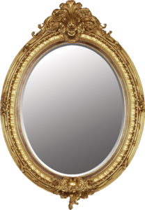 Mirror Background PNG PNG Clip art