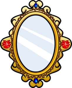 Mirror Download PNG Image PNG Clip art