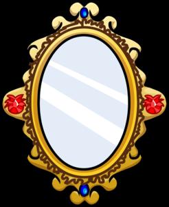 Mirror Download PNG Image PNG Clip art