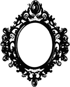 Mirror PNG Clipart PNG images