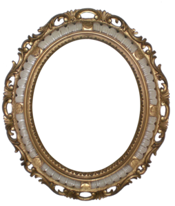 Mirror Transparent PNG PNG icon