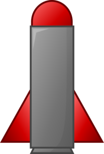 Missile PNG Photo PNG Clip art