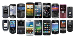 Mobile Phone PNG Pic PNG Clip art