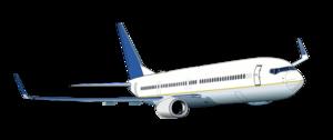 Modern Plane PNG Transparent Image PNG Clip art