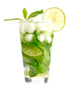Mojito Transparent Background PNG Clip art