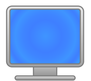 Monitor PNG Transparent HD Photo PNG Clip art