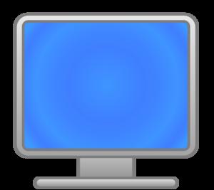 Monitor PNG Transparent HD Photo PNG Clip art
