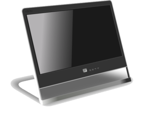 Monitor PNG Transparent Image PNG Clip art