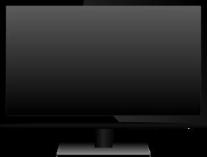 Monitor PNG Transparent PNG Clip art