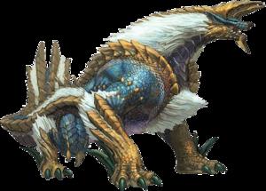 Monster Hunter World PNG File PNG Clip art