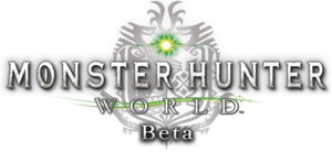 Monster Hunter World PNG Image PNG Clip art
