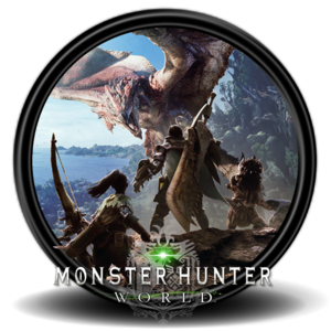 Monster Hunter World PNG Transparent Image PNG Clip art
