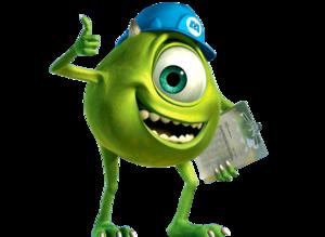 Monsters University PNG Photos PNG Clip art