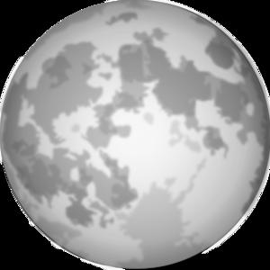 Moon PNG Pic PNG Clip art