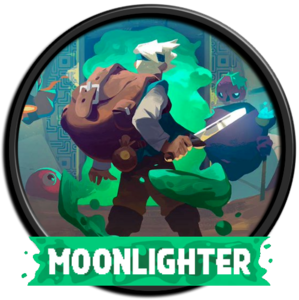 Moonlighter PNG Clipart PNG Clip art