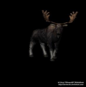 Moose PNG Clipart PNG Clip art