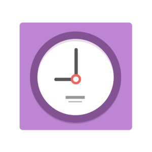 Morning Alarm PNG Clipart PNG icon