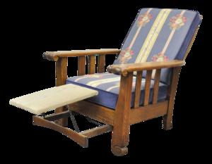 Morris Chair PNG Clipart PNG Clip art