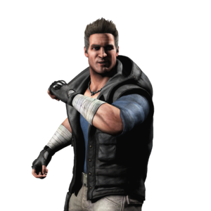 Mortal Kombat Johnny Cage PNG Image PNG icon