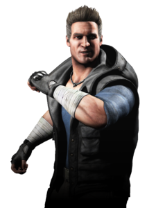 Mortal Kombat Johnny Cage PNG Photos PNG Clip art