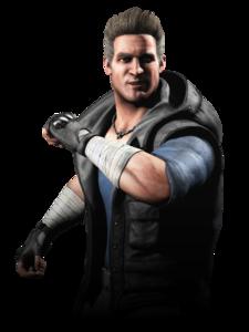Mortal Kombat Johnny Cage PNG Photos PNG icon