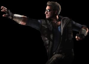 Mortal Kombat Johnny Cage PNG Transparent Image PNG icon