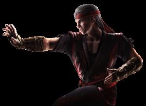 Mortal Kombat Liu Kang PNG Pic PNG Clip art