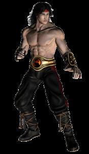 Mortal Kombat Liu Kang PNG Transparent Image PNG Clip art
