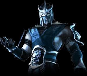 Mortal Kombat Sub Zero PNG Clipart PNG images