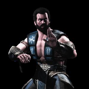 Mortal Kombat Sub Zero Transparent PNG PNG Clip art