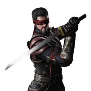 Mortal Kombat X PNG Image PNG Clip art