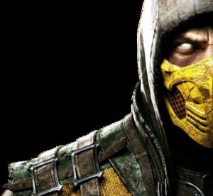 Mortal Kombat X PNG Photos PNG icons