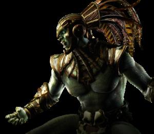 Mortal Kombat X PNG Transparent Image PNG icon