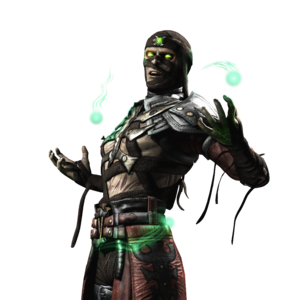 Mortal Kombat X Transparent Background PNG Clip art